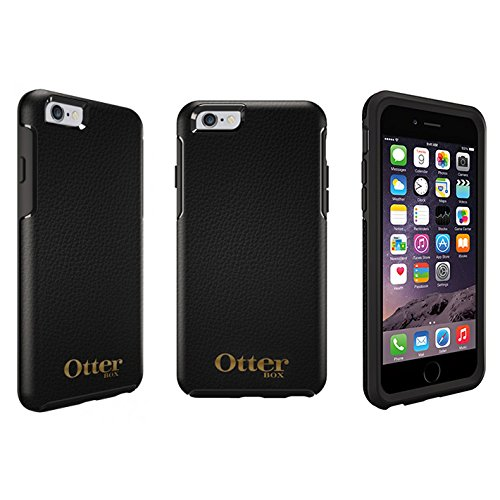 new styles 04456 d5fac Otterbox Symmetry Leather Edition 77-52041 Phone Case: Amazon.in ...