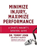 #7: Minimize Injury, Maximize Performance: A Sports Parent's Survival Guide