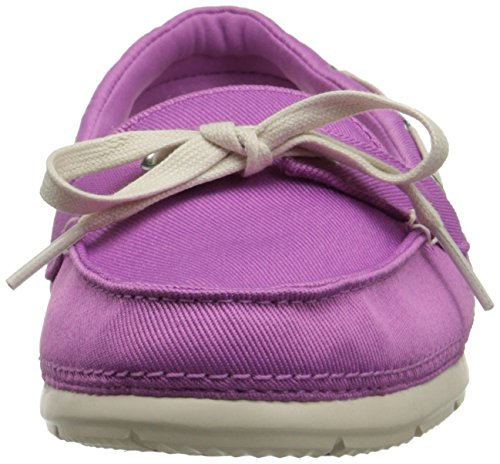Wild Beach Boat Orchid Stucco Women's Hybrid Line Crocs Shoe q4YwZY