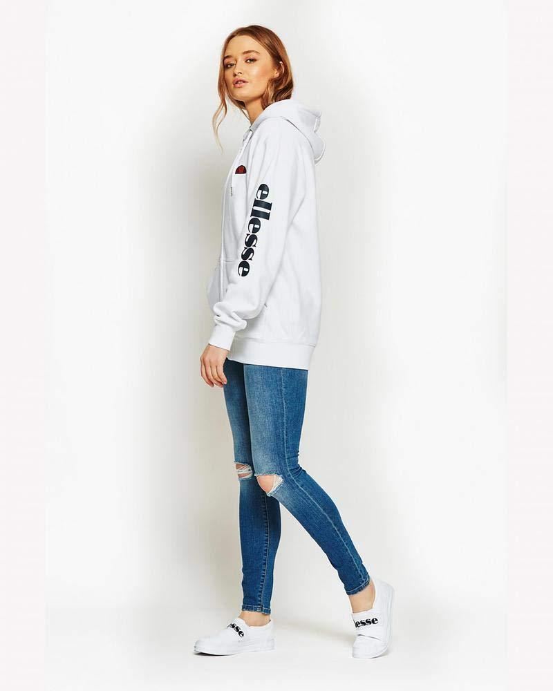 fde12012 Ellesse serinatas Womes Sweatshirt