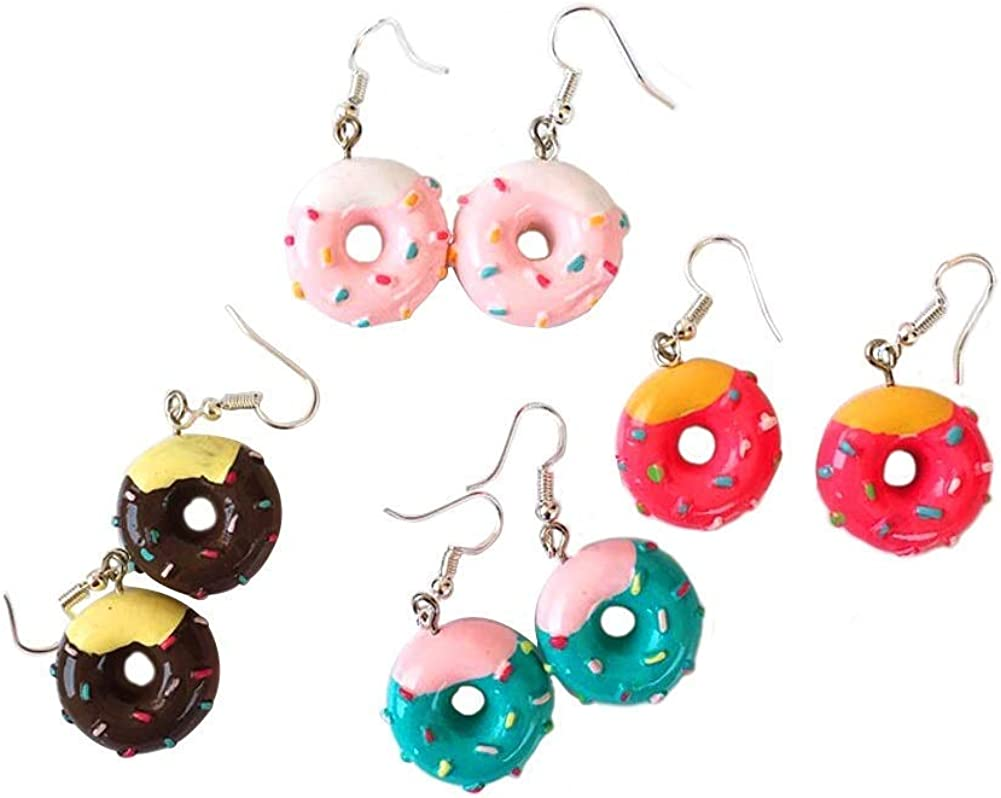 The Best Cheep Food Earrings