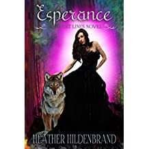 Esperance: (New Adult Paranormal Romance) (Heart Lines Series Book 3)