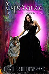 Esperance: (New Adult Paranormal Romance) (Heart Lines Series Book 3)