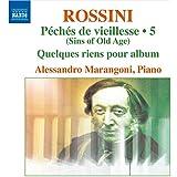 Opere Per Pianoforte (Integrale), Vol.5