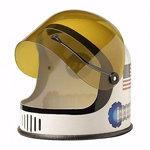 Youth Size Astronaut Helmet Costume Accessory (Adult Astronaut Helmet)