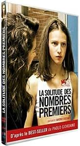 La Solitude des nombres premiers [Francia] [DVD]