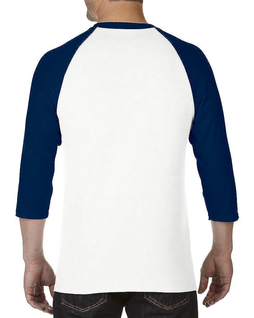 ce8a545affa4c Amazon.com: Xekia Jack O' Lantern Pumpkin Face Halloween Unisex Raglan  Baseball T-Shirt: Clothing