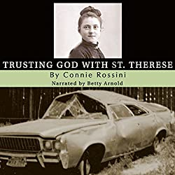 Trusting God with St. Therese