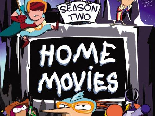 Instant Video TV Spotlight: Home Movies