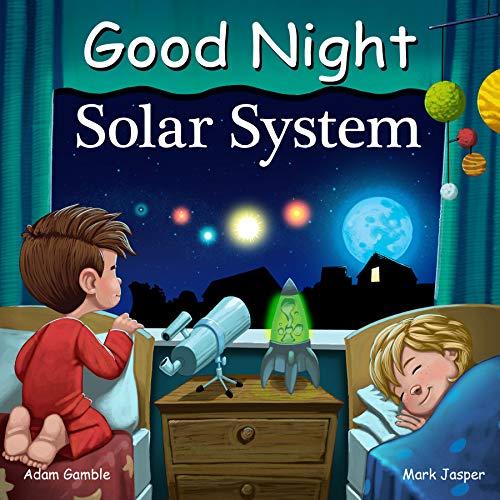 Good Night Solar System (Good Night Our World)