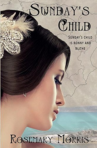 Download Sunday's Child (Heroines Born on Different Days of The Week.) PDF