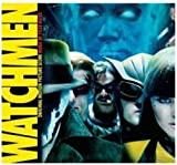 Watchmen: Original Motion Picture Score by N/A (2009-03-03)