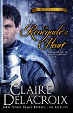 The Renegade's Heart (The True Love Brides Book 1)
