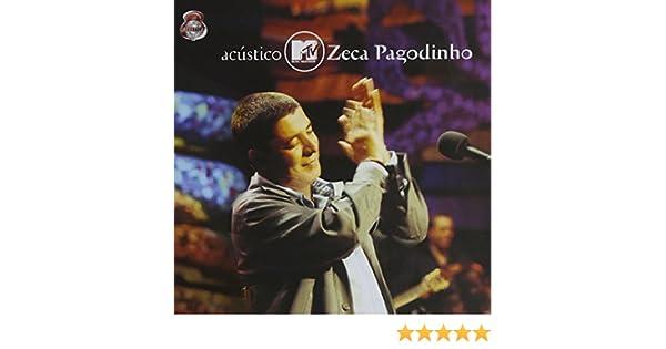 2 PAGODINHO CD MTV BAIXAR ACUSTICO ZECA