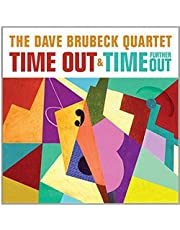 Time Out / Time Further Out (Vinyl)