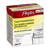 Playtex Standard Bpa Free Disposable Nurser Liners, 100 Count