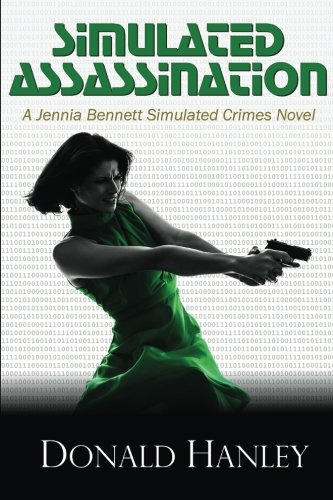 Simulated Assassination (Simulated Crime) (Volume 4) pdf