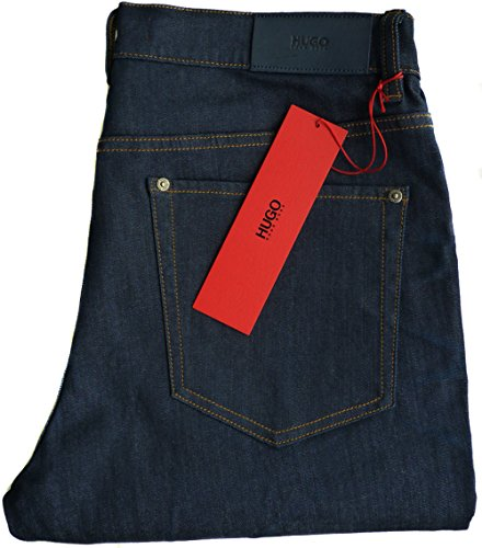 HUGO BOSS Jeans W32/L34 HUGO677/38 RED LABEL 50297965 REGULAR FIT