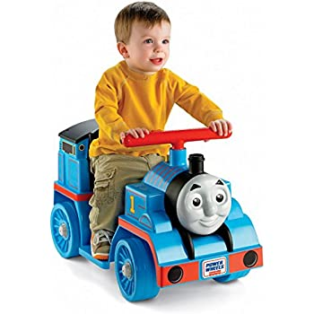 Power Wheels Thomas and Friends Thomas the Tank Engine