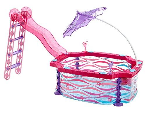 Mattel Barbie BDF56 Fab Life Glam Pool