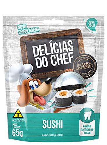 Sushi Delicias Chef Petitos 65