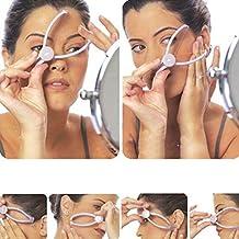 MSmask Body Face Facial Hair Removal Face Threading Epilator Defeatherer Spring Beauty