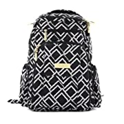 Ju-Ju-Be Legacy Collection Be Right Back Backpack Diaper Bag, The Empress by Ju-Ju-Be
