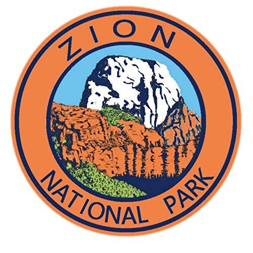 Explore Zion National Park 3