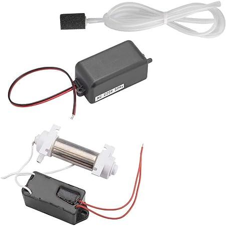 Generador de ozono - 500mg Ozonizador Tubo generador de ozono con ...
