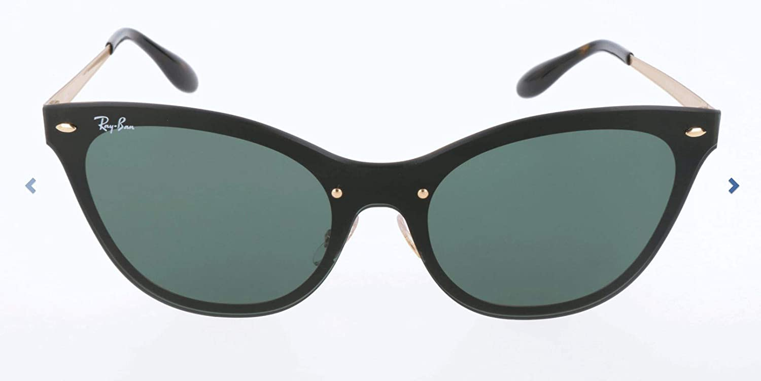 Amazon.com: Ray-Ban para mujer 0RB3580N, Dorado: RAYBAN: Shoes