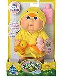 Cabbage Patch Kids Bubble N Bath Bathtime Doll- Yellow Duck