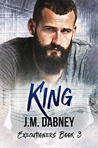 King (Executioners Book 3)