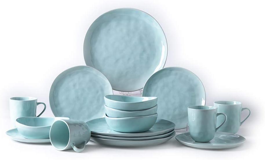 Pangu 16-Piece Dinnerware Set
