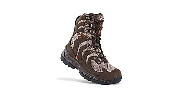 Mens 12 Browning Buck Seeker Boot 400G 12 Realtree Xtra