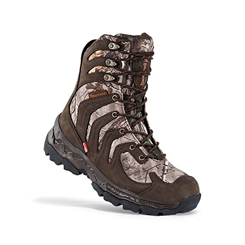 Mens 400g 8 Buck Realtree Hunting Seeker Bracken Browning Xtra Boots Z1SgqnwSI