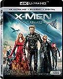 X-men Trilogy Uhd+dhd-cb [Blu-ray] (Bilingual)