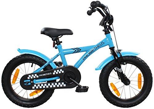 Bicicleta-para-nios-14-pulgadas-14-PROMETHEUS-bicicleta-para-nios-color-azul-y-blanco-con-freno-de-contrapedal-incluye-ruedas-de-apoyo-aluminio-para-sentirse-seguro-manejando-y-no-tener-preocupaciones
