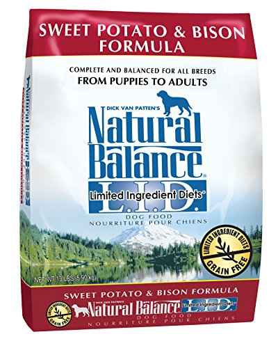 Natural Balance Limited Ingredient Dog Food Turkey Canada