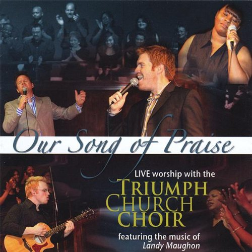 Iam Rider Song Download Mp 3: Amazon.com: I Am Blessed: Triumph Church Choir With Landy