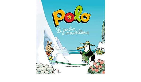 Le jardin merveilleux: 2 (Albums petite enfance): Amazon.es: Marie ...