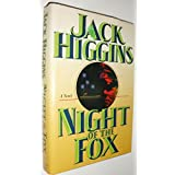 Night of the Fox by Jack Higgins (1987-01-06)