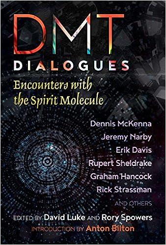 The Spirit Molecule Pdf
