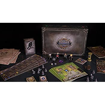 Mechs vs. Minions: League of Legends Board Game