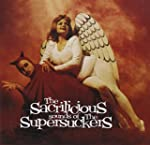 The Sacrilicious Sounds of the Supers...