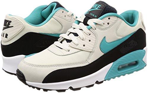 Sport Essential 001 Air 90 Uomo Scarpe Nike Bone Beige Turqblackwh Max Da Ginnastica light PdO1nwxq