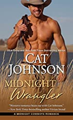 Midnight Wrangler (Midnight Cowboys Book 2)