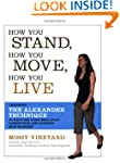 How You Stand, How You Move, How You...
