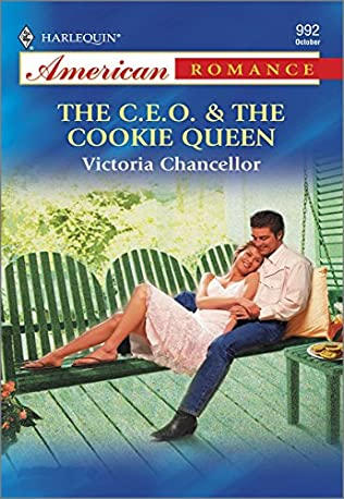 book cover of C.E.O. & The Cookie Queen