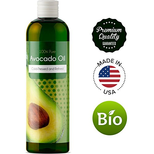Avocado For Skin Care - 4
