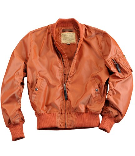Red Alpha Uomo Alpha Speed Bomber Bomber w8O10SqW